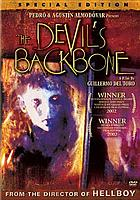 El Espinazo del Diablo = The Devil's backbone