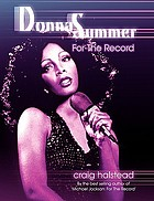 Donna Summer : for the record.