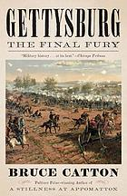 Gettysburg : the final fury
