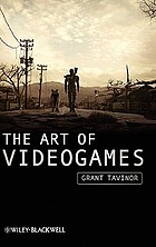 The art of videogames