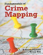 Fundamentals of Crime Mapping cover image