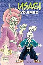 Usagi Yojimbo. [Book 14], Demon mask