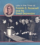 Franklin D. Roosevelt and the Great Depression