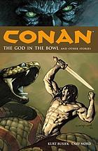 Conan [volume 2] : the god in the bowl and other stories
