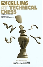Mikhail Tal : tactical genius