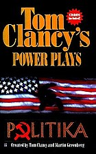 Tom Clancy's power plays. Politika
