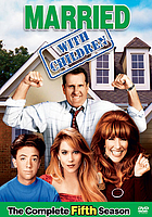 Married with children. / The complete fifth season. [Disc 1]