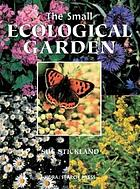 The small ecological garden