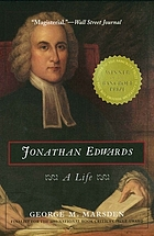 Jonathan Edwards : a life