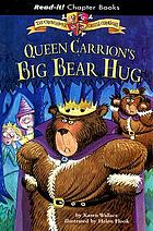 Queen Carrion's big bear hug