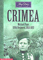 Crimea : Michael Pope, 110th Regiment, 1853-1857