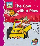 The cow with a plow