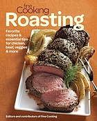 Fine cooking roasting