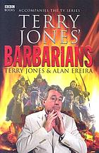 Terry Jones' barbarians