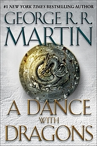 A dance with dragons / A Song of Ice and Fire