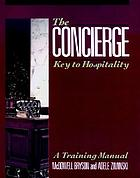 The concierge