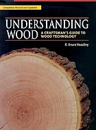 Understanding wood : a craftsman's guide to wood technology