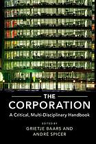 The Corporation.