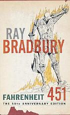 Fahrenheit 451 : the temperature at which book paper catches fire, and burns --
