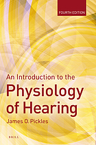 An introduction to the physiology of hearing.