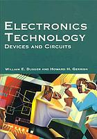 Electronics technology : devices and circuits