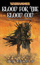 Blood for the blood god