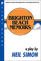 Brighton Beach memoirs : [a play]