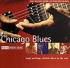 Chicago blues.