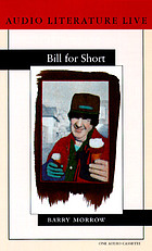 Bill for short