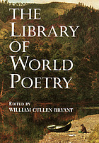 The Library of world poetry