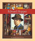Edward Hopper : the life of an artist