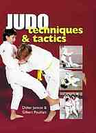 Judo : techniques and tactics