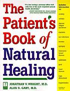 The patient's book of natural healing