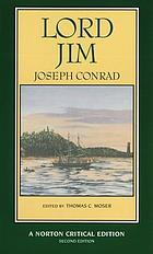 Lord Jim : an authoritative text ...