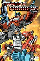 The Transformers. Volume 1, For all mankind