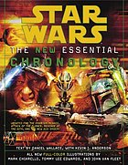Star wars : the new essential chronology