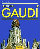 Gaudí, 1852-1926 : Antoni Gaudí i Cornet : a life devoted to architecture