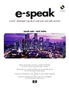 Web services : a Java developer's guide E-speak