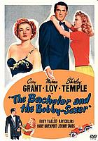 The bachelor and the bobby-soxer