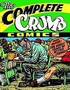 The complete Crumb. volume 1, The early years of bitter struggle