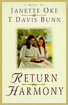 Return to Harmony : a novel