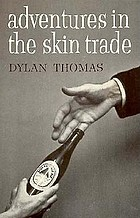 Adventures in the skin trade, and other stories.