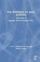 The writings of Mao Zedong, 1949-1976