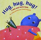 Hug, hug, hug! : a Bea and Haha book