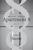 Music from apartment 8 : new and selected poems