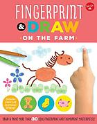 Fingerprint & draw on the farm