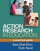 Action research in education : a practical guide