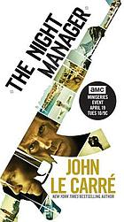 The night manager : a novel