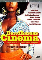 BaadAsssss cinema : a bold look at 70's blaxploitation films