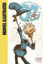 The wonderful Wizard of Oz. Vol. 4